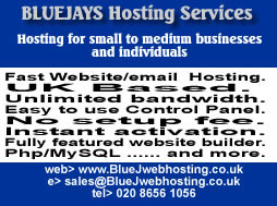 For affordable and reliable web site hosting
